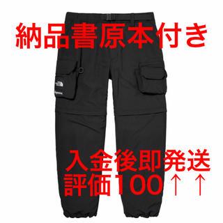 シュプリーム(Supreme)のsupreme The North Face Belted Cargo Pant(ワークパンツ/カーゴパンツ)