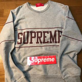 Supreme - MADE IN CANADA SUPREME スウェット M