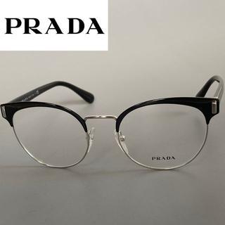 PRADA - ◆PRADA◆【新品】プラダ◆PR63TV◆ブラック メガネ