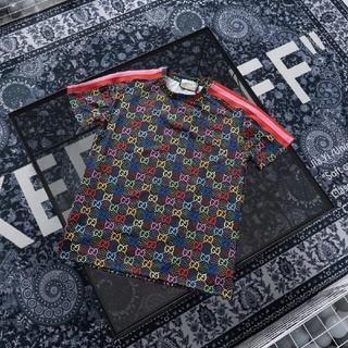 Gucci - 本日価格です  グッチ レディース半袖Tシャツ 半袖スーツ