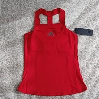 アディダス(adidas)の【新品・未使用】adidas テニスウェア トレーニング レディース(ウェア)