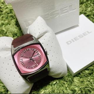 ディーゼル(DIESEL)のDIESEL 腕時計 未使用(腕時計)