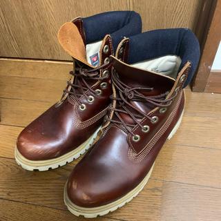 Timberland - ティンバーランド 9W  27cm  ブーツ 靴 スニーカー