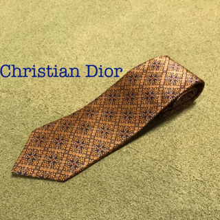 Christian Dior - Christian Dior ネクタイ
