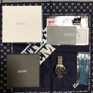 SEIKO - 【タイムセール】セイコー sbdc083 SUMO プロスペックス ダイバーズ