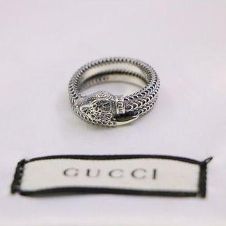 Gucci - gucci リング 指輪