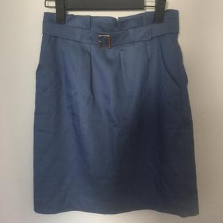 プロポーションボディドレッシング(PROPORTION BODY DRESSING)の新品 PROPOTION スカート(ひざ丈スカート)