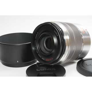 パナソニック(Panasonic)の❤️望遠レンズ❤️Panasonic LUMIX 45-150mm シルバー(レンズ(ズーム))