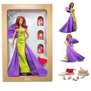 バービー(Barbie)の♡ クリスチャンルブタン ♡ バービー ♡ マテル バービー ♡ ルブタン (キャラクターグッズ)