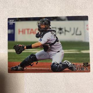 オリックスバファローズ(オリックス・バファローズ)のプロ野球カード(スポーツ選手)