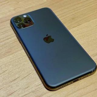 iPhone - iPhone11pro スペースグレー