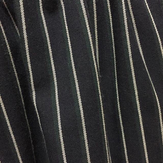 LOWRYS FARM(ローリーズファーム)のローリーズファーム ストライプスカート レディースのスカート(ミニスカート)の商品写真