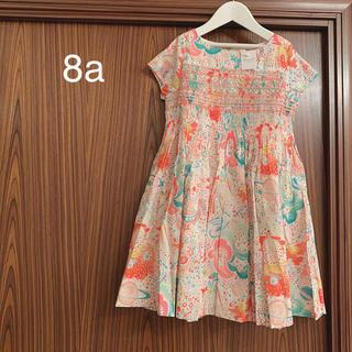 Bonpoint - ボンポワン 20SS ドレス デュセス 8a