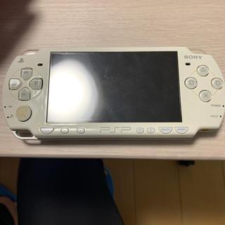 プレイステーションポータブル(PlayStation Portable)のPSP  2000(携帯用ゲーム機本体)