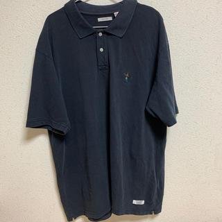 ベイフロー(BAYFLOW)のポロシャツ(ポロシャツ)