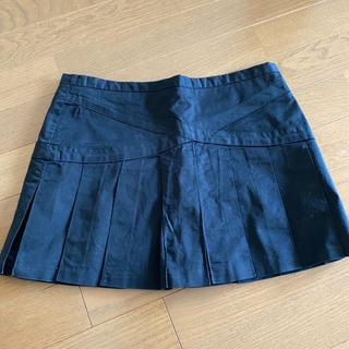 ビーシービージーマックスアズリア(BCBGMAXAZRIA)のBCBG MAXAZRIA ミニスカート(ミニスカート)