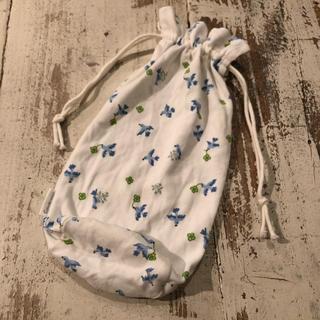 コンビミニ(Combi mini)のコンビミニ 巾着(ポーチ)