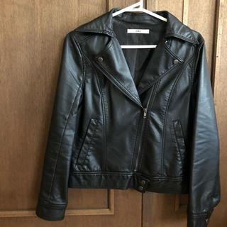 GRL - ライダーズジャケット