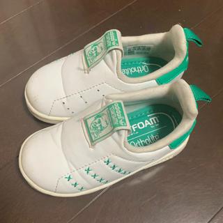アディダス(adidas)のアディダススタンスミスkids(スニーカー)