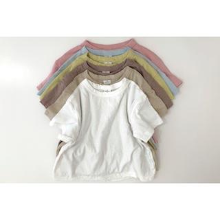 こども ビームス - 新品シンプルTシャツ キッズベビー