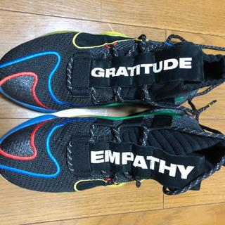 Yohji Yamamoto - adidas×ファレル・ウィリアムス CRAZY BYW LVL X PW