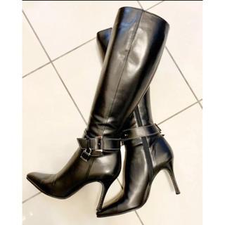 GINZA Kanematsu - 銀座かねまつ ブーツ