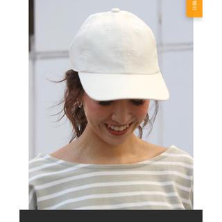 Ungrid - 売り切れ商品☆Ungrid 帽子