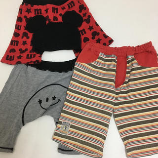 西松屋 - 男の子 ズボン 90サイズ まとめ売り