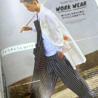 【大特価 ポパイ掲載】レッドキャップ シェフパンツ RED KAP(ワークパンツ/カーゴパンツ)
