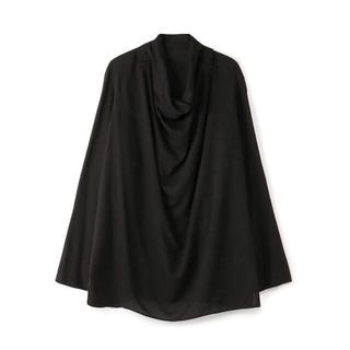 Yohji Yamamoto - Yohji Yamamoto Pullover Drape Shirt 美品