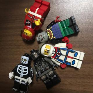 Lego - LEGOレゴ ミニフィグ