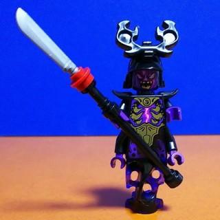 Lego - レゴ★ニンジャゴー オーバー卿 レガシィVer. ミニフィグ 新品 人気