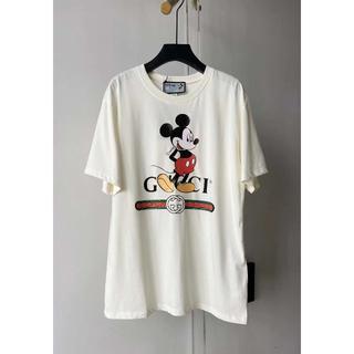 Gucci - 未使用 グッチ Tシャツ ホワイト