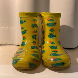 ニシマツヤ(西松屋)の長靴 西松屋 15センチ(長靴/レインシューズ)