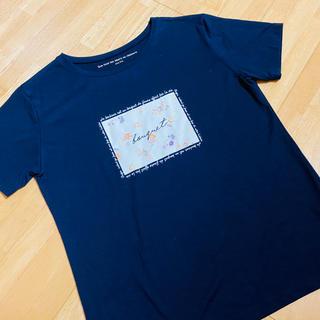 エニィスィス(anySiS)の美品★anysis エニィスィス★Tシャツ 半袖カットソー 3(カットソー(半袖/袖なし))
