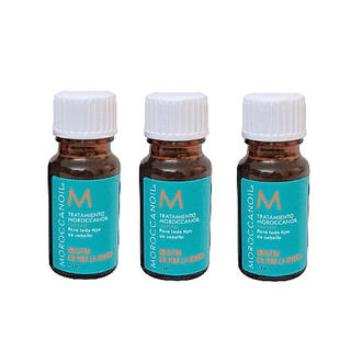 Moroccan oil - 新品 モロッカンオイル 10 ml 3本セット