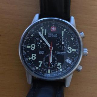 ウェンガー(Wenger)のウェンガー コマンドクロノ 70725 踊る大捜査線 青島モデル(腕時計(アナログ))