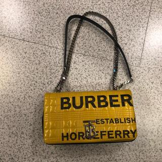 BURBERRY - Burberry 限定バッグ