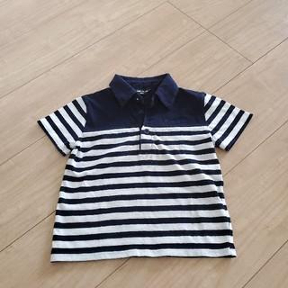 コムサイズム(COMME CA ISM)のコムサ 半袖 100(Tシャツ/カットソー)