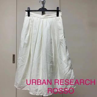 URBAN RESEARCH ROSSO - アーバンリサーチロッソ パンツ
