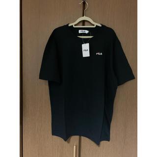 FILA - FILA オーバーサイズ Tシャツ