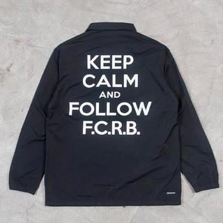 エフシーアールビー(F.C.R.B.)のF.C.Real Bristol SUPPORTER WINDBREAKER(その他)