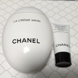 CHANEL - CHANEL シャネル ラ クレームマン
