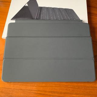 アップル(Apple)のアップル純正 10.5インチiPad 用 Smart Keyboard(iPadケース)