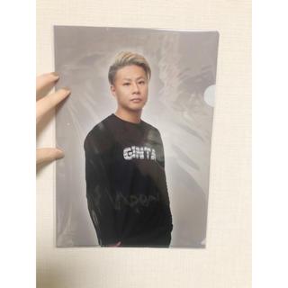 DJ銀太 クリアファイル(クリアファイル)