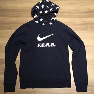 F.C.R.B. - FCRB 美品パーカー