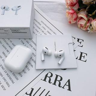 アップル(Apple)のApple AirPods 第3世代 新品 未開封品正規品(ストラップ/イヤホンジャック)