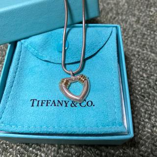ティファニー(Tiffany & Co.)のティファニー ネックレス(ネックレス)