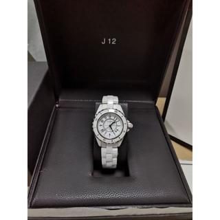 j12  時計  シャネル