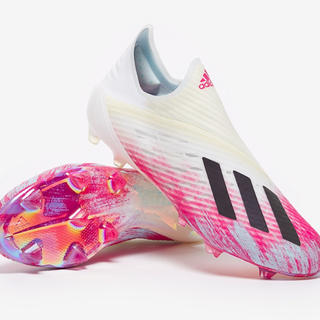 adidas - adidas x 最新モデル 20プラス